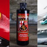 best car paint sealants