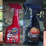 best detail spray for cars